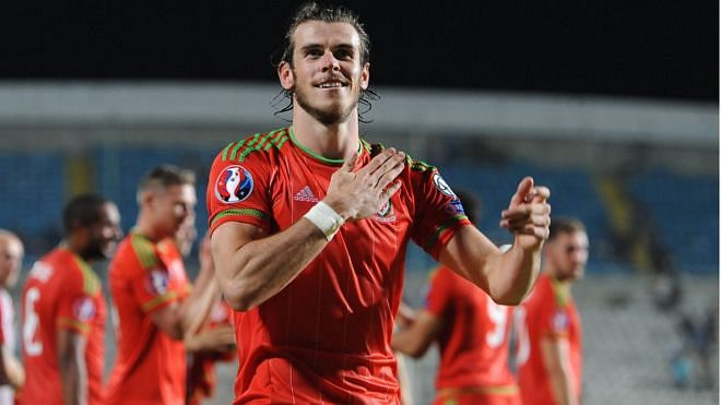 Quiz Do you know everything about Wales in Euro 2016?