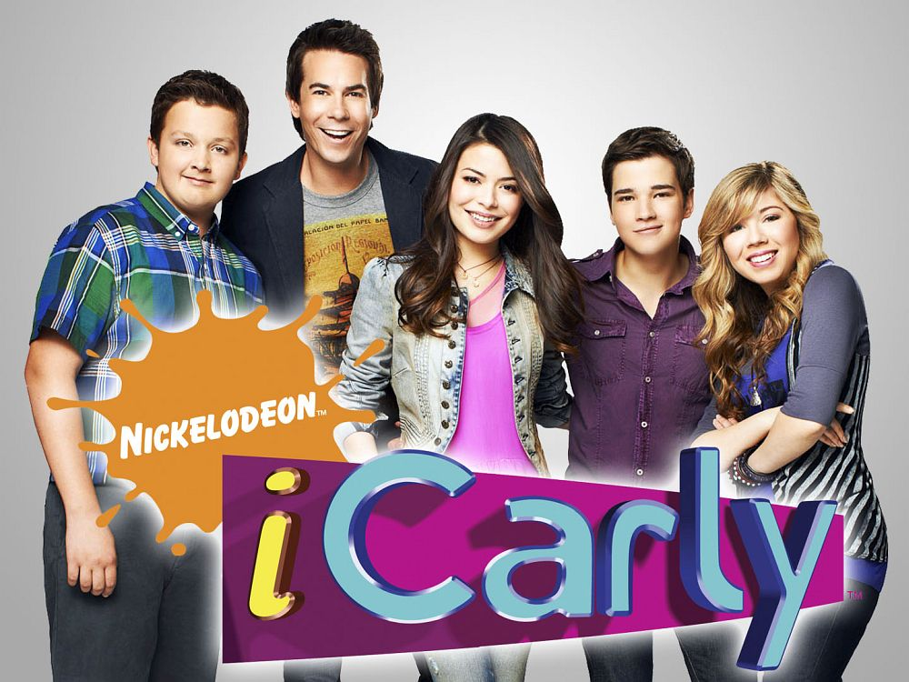 Quiz Test wiedzy o i carly