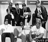 Quiz Old School RAP