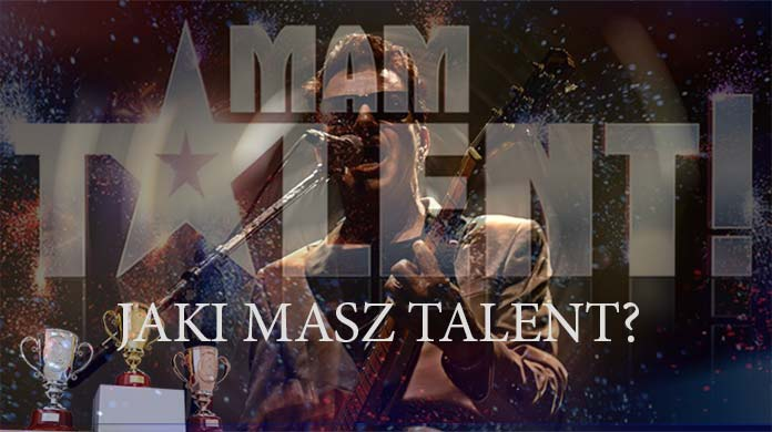 Quiz Jaki masz talent? 1